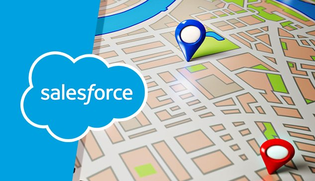 Introduction of Leaflet Map in Salesforce Lightning Component