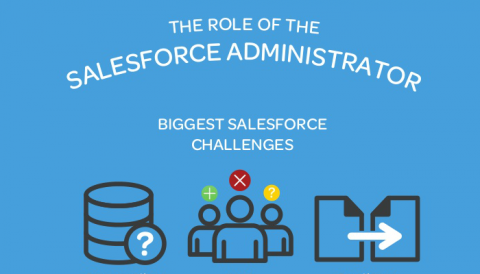 The Role of a Salesforce Administrator