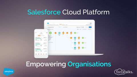 Salesforce Cloud Platform