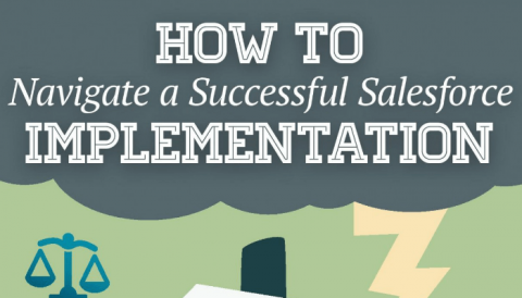 How to Navigate a Successful Salesforce Implementation