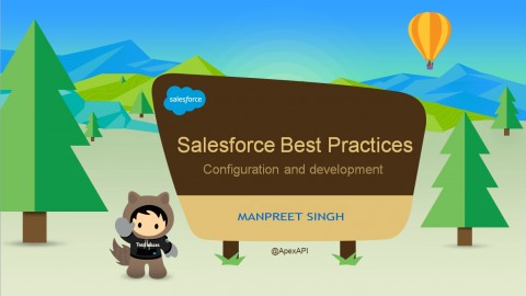 What To Do When Salesforce Apex Heap Size Increases?