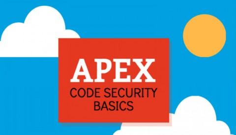 ABC's of Salesforce's Apex Coding Language