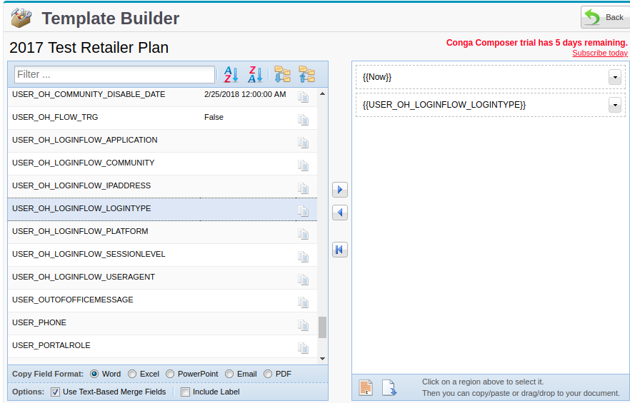Salesforce | Implementation of Conga Composer in Salesforce | Forcetalks