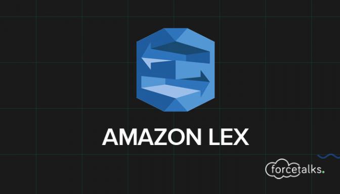 Amazon Lex