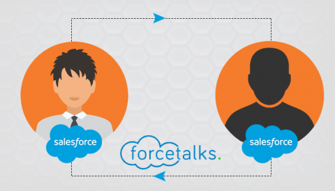 Switching between Enhanced Profile Interface and Normal Profile Interface in Salesforce
