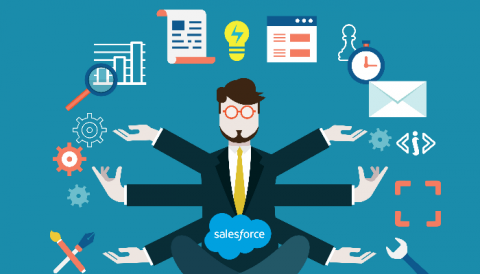 What to expect with a Salesforce project?