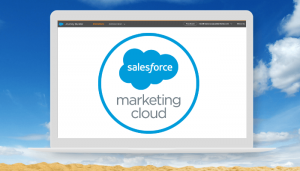 Journey Builder: Salesforce Marketing Cloud