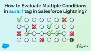 "How to Evaluate Multiple Conditions in ""aura:if"" tag in Salesforce Lightning ?"