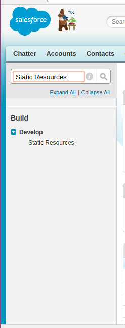 How to Create and Reference Static Resources in Salesforce