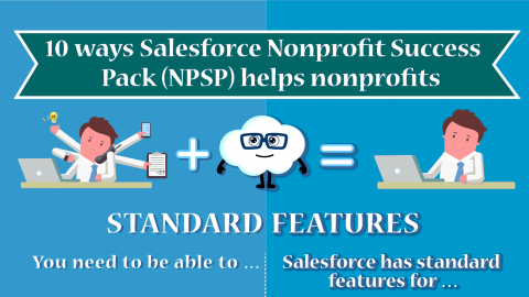 What Can Salesforce' Non Profit Success Pack Provide You With?