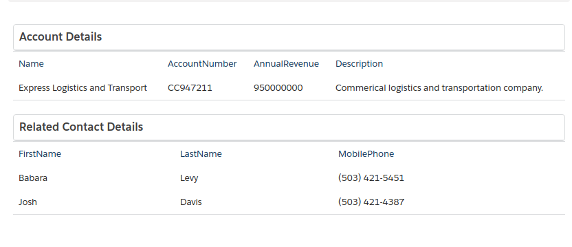AccountWrap