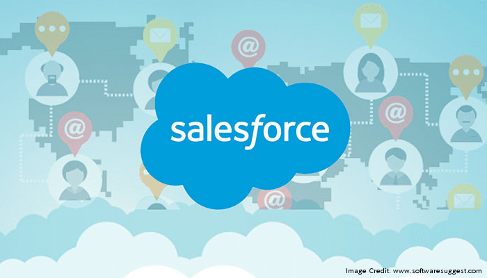 Ways To Know About Salesforce Consulting