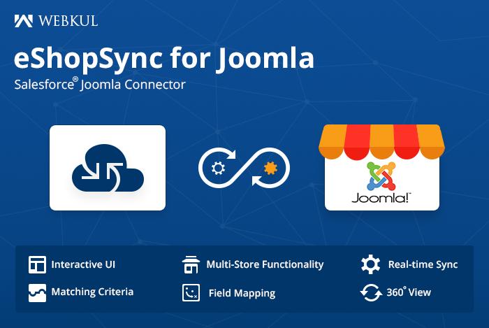 eShopSync For Joomla Virtuemart