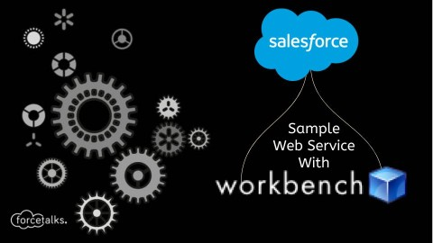 Sample Web Service With Workbench