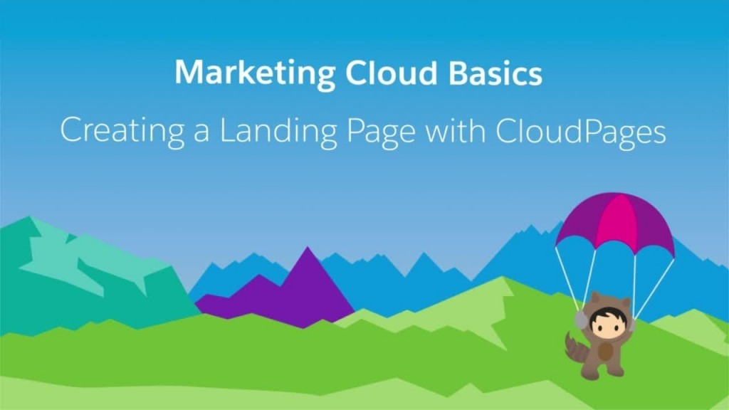 Automation studio in Marketing cloud