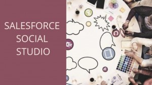 Salesforce Social Studio – Turn Digital Connections into Meaningful Customer Relationships!