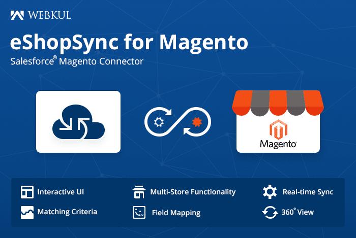 eShopSync For Magento