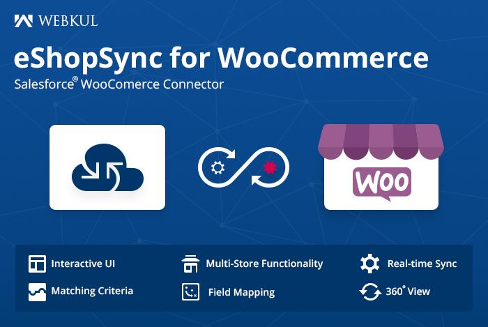 eShopSync For Woocommerce