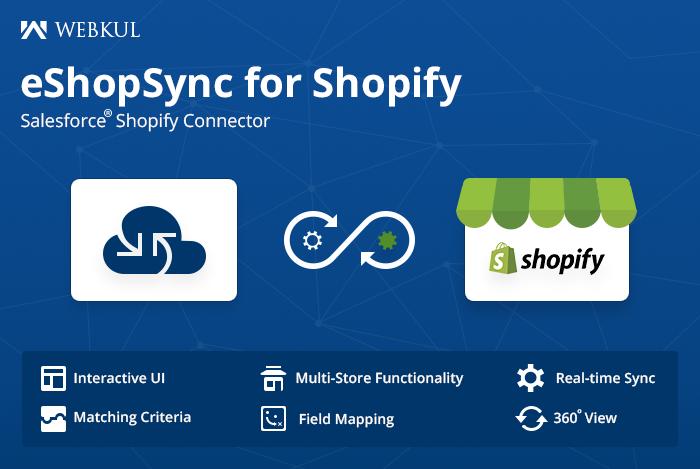 eShopSync For Shopify