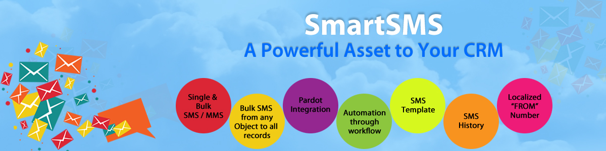 Smart SMS APP by Girikon