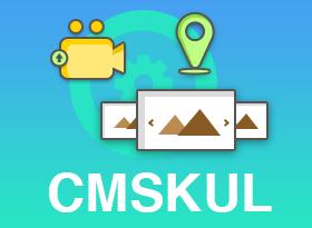 CMSKUL-Content Management System (CMS) Built On Salesforce