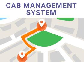 Salesforce Cab Management System