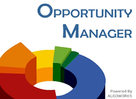 Opportunity Manager