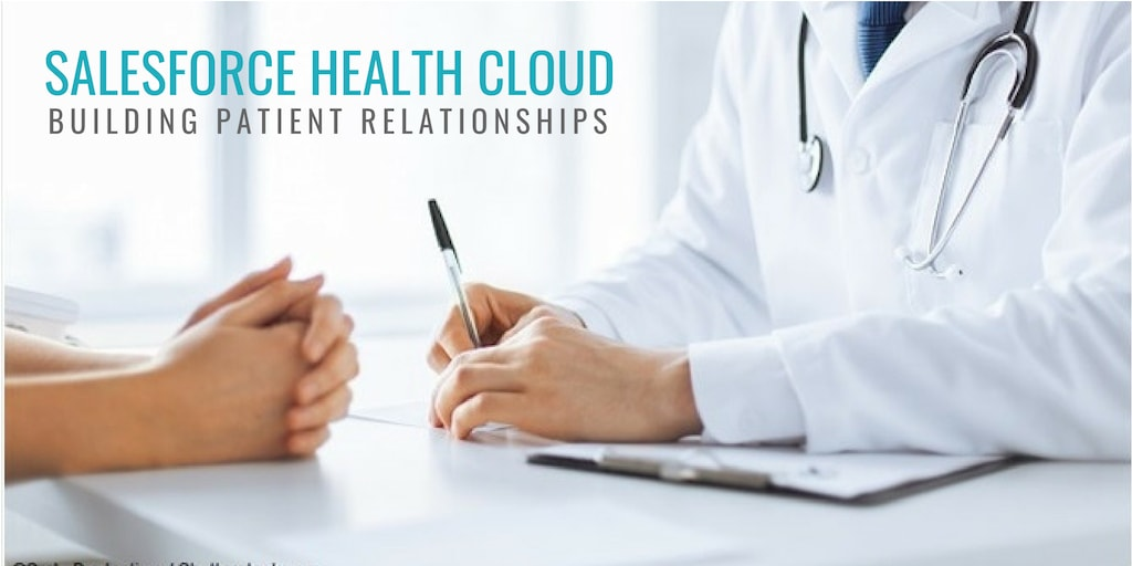 Salesforce-Health-Cloud
