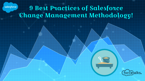 9 Best Practices of Salesforce Change Management Methodology