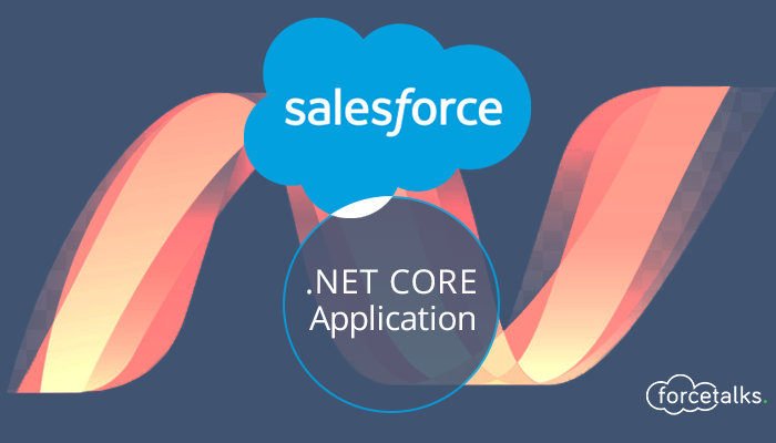 How to integrate Salesforce Streaming API with .NET Core Application?