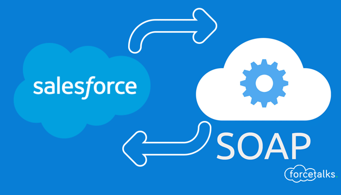 How to connect Salesforce with .NET console application using SOAP API?
