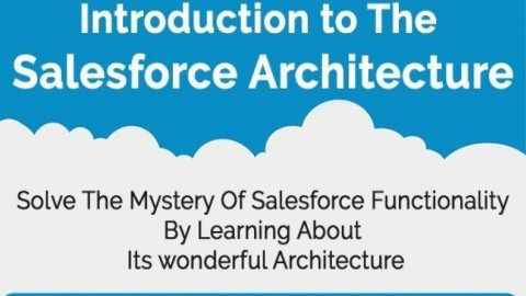 What is Salesforce Architecture?