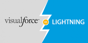 Visualforce Vs Lightning – Which to choose and When