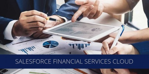 8 New Features of Salesforce Financial Services Cloud