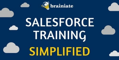 Salesforce Training Simplified