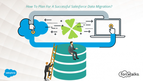 How To Plan For A Successful Salesforce Data Migration?