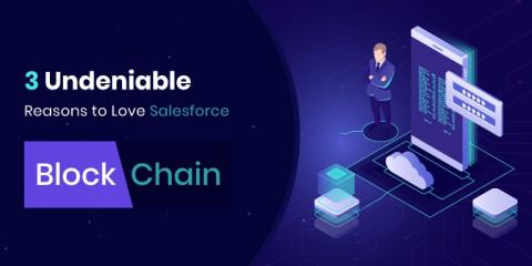 Demystifying Salesforce Blockchain