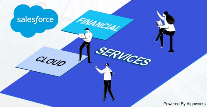 Salesforce Financial Services