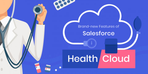 What's New in Salesforce Health Cloud Features? – Summer '19