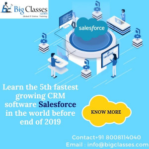Why Having a Salesforce Admin Online Training an Excellent Idea?