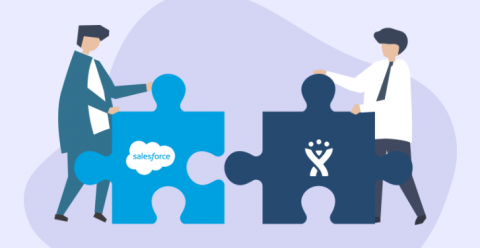A Guide to Integrate Salesforce Service Cloud with Jira