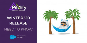 Salesforce Winter '20 Release Updates – Everything You Need To Know