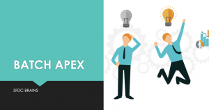 How to Write a Batch Apex in Salesforce