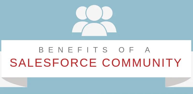 Six Reasons Clients Love Salesforce Community Cloud