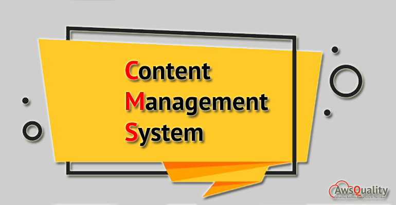 Salesforce declares a new Content Management System