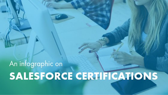 Your Guide to Salesforce Certifications
