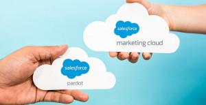 Salesforce Pardot vs Marketing Cloud: Which Should You Choose?