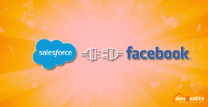 The significance of Salesforce and Facebook Integration