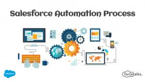 Salesforce Automation Process