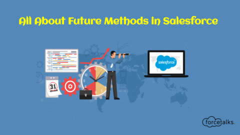 Future Methods in Salesforce: An Overview
